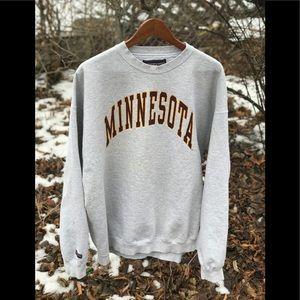 JanSport Minnesota Gophers Crewneck